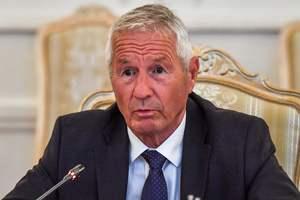 Ягланд подал прошение о помиловании Сенцова