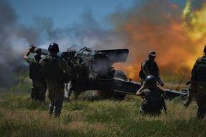 Обострение под Мариуполем: боевики ударили из тяжелых минометов и жестоко поплатились