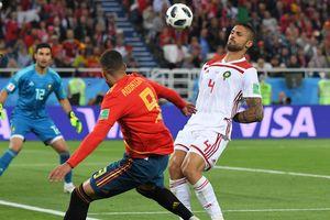Как Испания едва не опозорилась на ЧМ-2018: обзор матча с Марокко