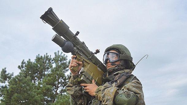 Министерству обороны Украины разрешили закупать оружие ивоенную технику без посредников— Турчинов