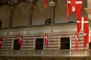 Миллиарды на реформы: Дания поможет Украине деньгами