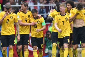 Бельгийская пресса советует своей сборной проиграть Англии на ЧМ-2018