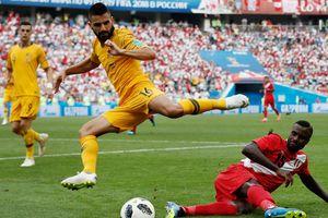 Сборная Перу добыла первую победу на чемпионате мира по футболу