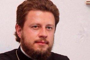 В Афинах украинских верующих призвали к единству