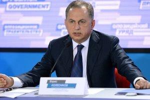 Борис Колесников объяснил, как качественно и надолго отремонтировать украинские дороги