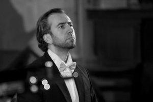 Памяти Василия Слипака: во Львове и Киеве пройдет Международный музыкальный марафон