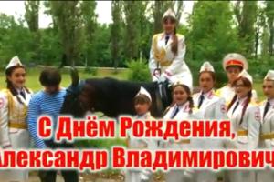 """""""Батя до самого ада"""": соцсети ужаснулись поздравлениями главарю """"ДНР"""""""