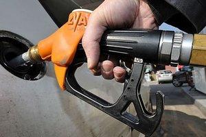 В Крыму продолжают расти цены на бензин