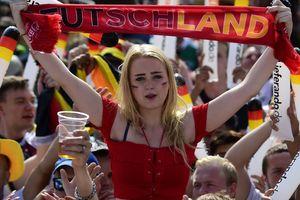 Где смотреть матч Германия - Южная Корея на чемпионате мира 2018