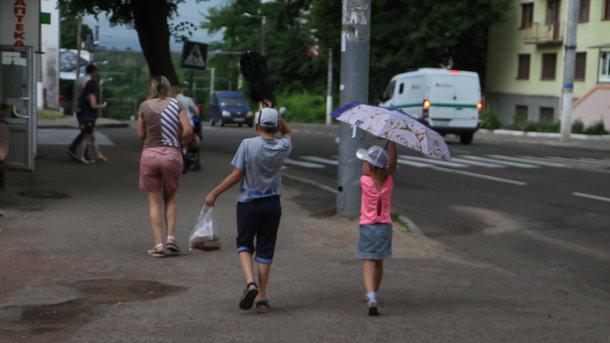 Из-за непогоды вУкраинском государстве обесточены 144 населенных пункта