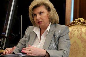 Российский омбудсмен рассказала, как пыталась уговорить Сенцова отменить голодовку