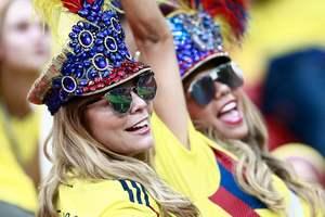 Где смотреть матч Сенегал - Колумбия на чемпионате мира 2018