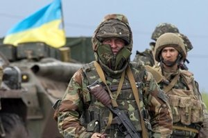 Бойцам ВСУ приказано жестко отвечать на обстрелы боевиков