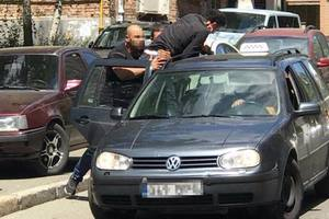 Похищение сына ливийского дипломата: копы задержали подозреваемых