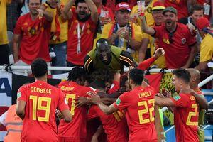Бельгия обыграла Англию в битве лидеров группы чемпионата мира в России