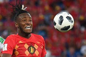 Самый смешной момент на чемпионате мира: бельгиец попал в штангу и мяч отлетел ему в голову