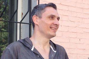 Крымского активиста Игоря Мовенко выпустили из СИЗО