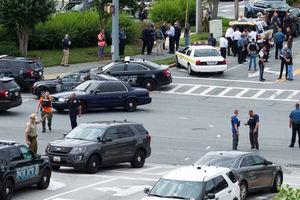 Расстрел журналистов в США: в полиции рассказали все подробности атаки на редакцию Capital Gazette
