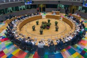 Саммит ЕС продлил санкции против России - СМИ