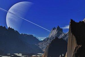 На спутнике Сатурна обнаружили невероятную находку