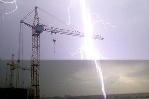 Непогода в Украине оставила без света более 200 населенных пунктов