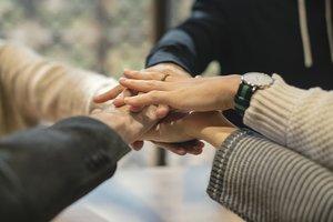 На чем строится доверие в благотворительности?