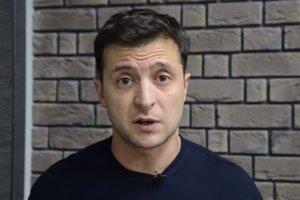 """""""Жги, Володя, жги"""": Зеленский записал на видео странное послание к украинцам"""