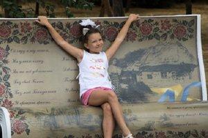 Одесский парк украсили стихотворными лавками: появились фото и видео