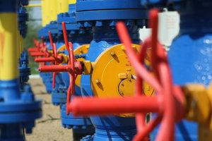 """""""Газпром"""" нацелился на рекордный экспорт газа в Европу"""