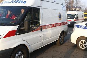 """В Киевской области """"Жигули"""" насмерть сбили подростка-нарушителя"""