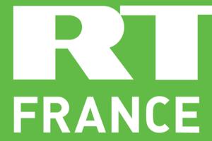 Пропагандистский канал RT во Франции получил предупреждение за вранье