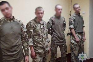 Не побоялись волков и радиации: в зоне ЧАЭС задержали молодых сталкеров