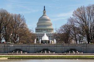 В Конгрессе США одобрили резолюцию о поддержке Украины