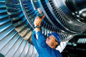 Турбина Siemens прошла испытания в Крыму - СМИ