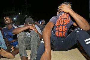 Италия отказывается принимать мигрантов с территории Германии