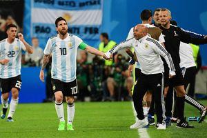 Тренер сборной Аргентины спрашивал разрешение на замену у Месси - СМИ