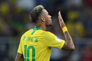 Матч против Сербии на ЧМ-2018 стал самой популярной трансляцией в Бразилии за 12 лет
