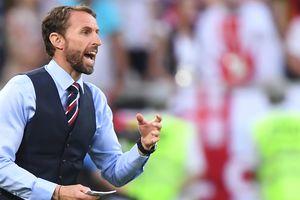 Футболисты сборной Англии перед вылетом в Россию прошли психологический тест