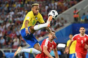 Бразилия выиграет ЧМ-2018 - результаты исследования