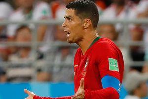 Роналду и Месси не вошли в символическую сборную группового этапа ЧМ-2018