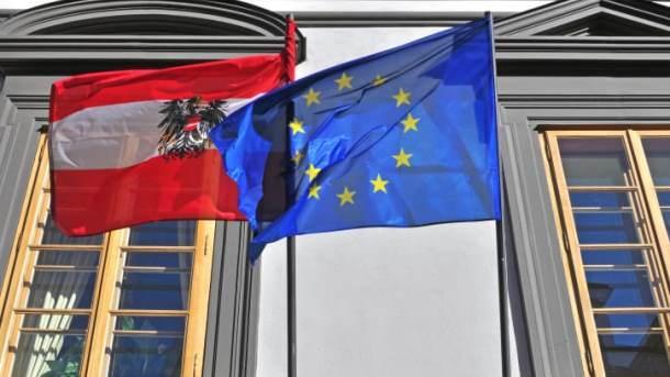 Австрийская Республика начала председательствовать вЕС, Порошенко «сделал свои ставки» наВену