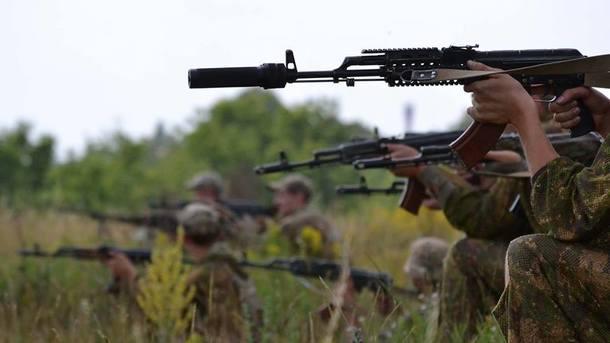 Украинские военные взяли под контроль очередной населенный пункт наДонбассе— Тымчук
