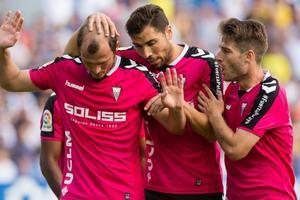 Роман Зозуля отказался от больших денег ради клуба во второй лиге Испании