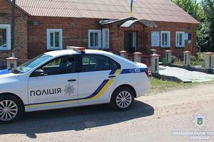 Житомирская полиция задержала подозреваемых в похищении предпринимателя