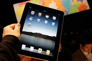 Старым iPad нашли необычное применение