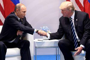 Болтон назвал главную тему встречи Трампа и Путина