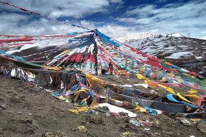Тибет уходит в онлайн