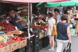 Ценовой беспредел: почему в Украине не дешевеют фрукты и овощи