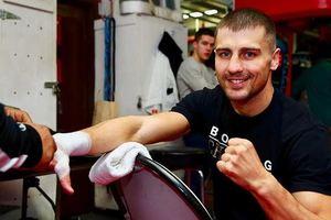 Украинец Александр Гвоздик проведет бой за полноценный титул чемпиона WBC в ноябре - СМИ