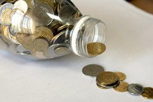В Украине увеличили суммы алиментов